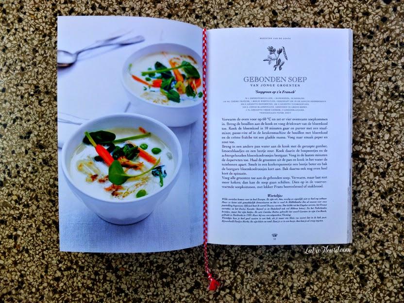 Rijntjes Keukengeheimen, Good Cook, Lizet Kruyff, Judith Baehner, Kookboek, Koken, Boek, Lifestyle, Food, Foodblog, Lifestyleblog, www.LaVieFleurit.com, blog