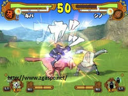 Naruto Shippuden Ultimate Ninja 5 ps2 For PC Full Version Free Download Games ZGASPC