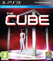 The Cube &#8211; PS3
