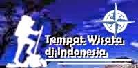 Tempat Wisata di Indonesia paling diminati Wisatawan