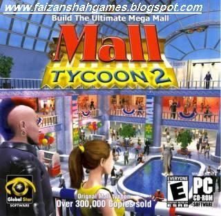 Mall tycoon 2 tutorial