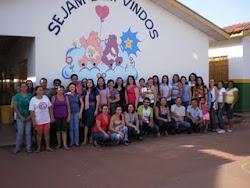 Família Sagrado Coração de Jesus