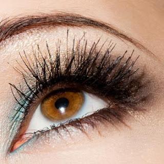 Growing Longer Eyelashes