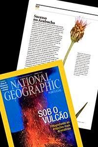 NG Portugal-Edição Julho 2014