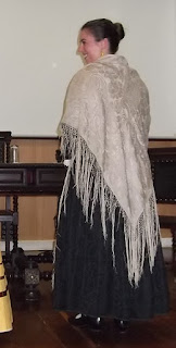 Vestes femininas 067