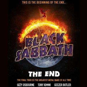 """Set List: Black Sabbath Opens Their """"The End"""" Tour"""