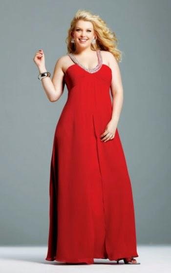 Fantásticos Vestidos de Damas de Honor | Moda para Gorditas
