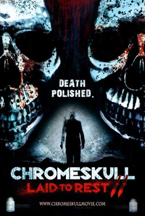 Ver ChromeSkull: Laid to Rest 2 (2011) Online