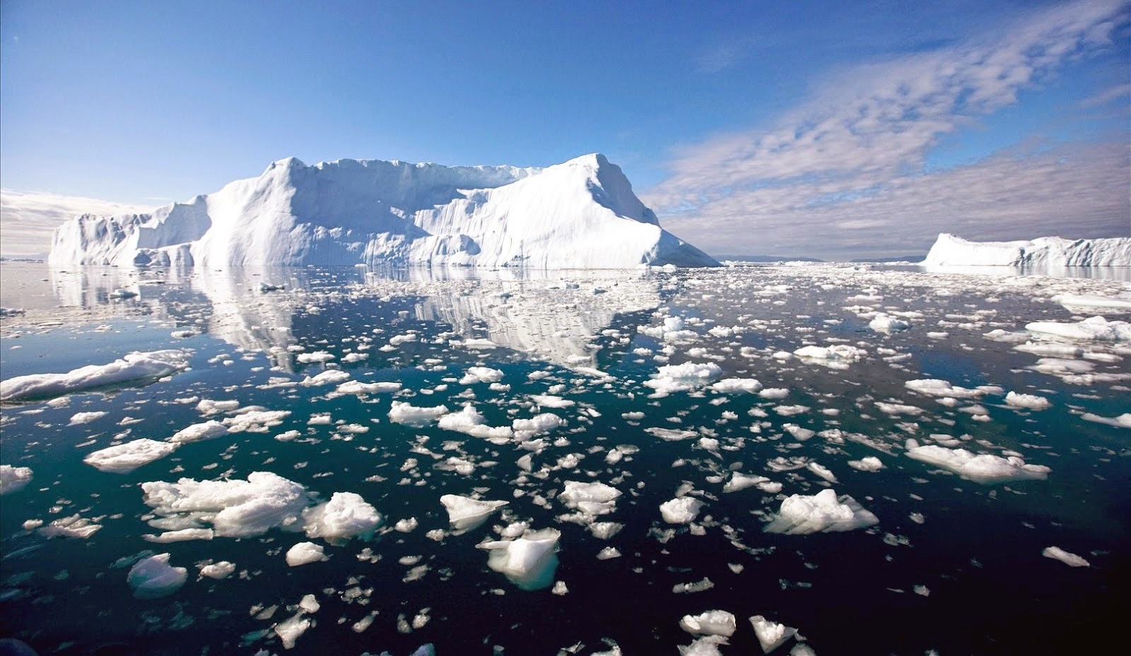 hielo-mar-ártico-nivel-bajo-medio-ambiente