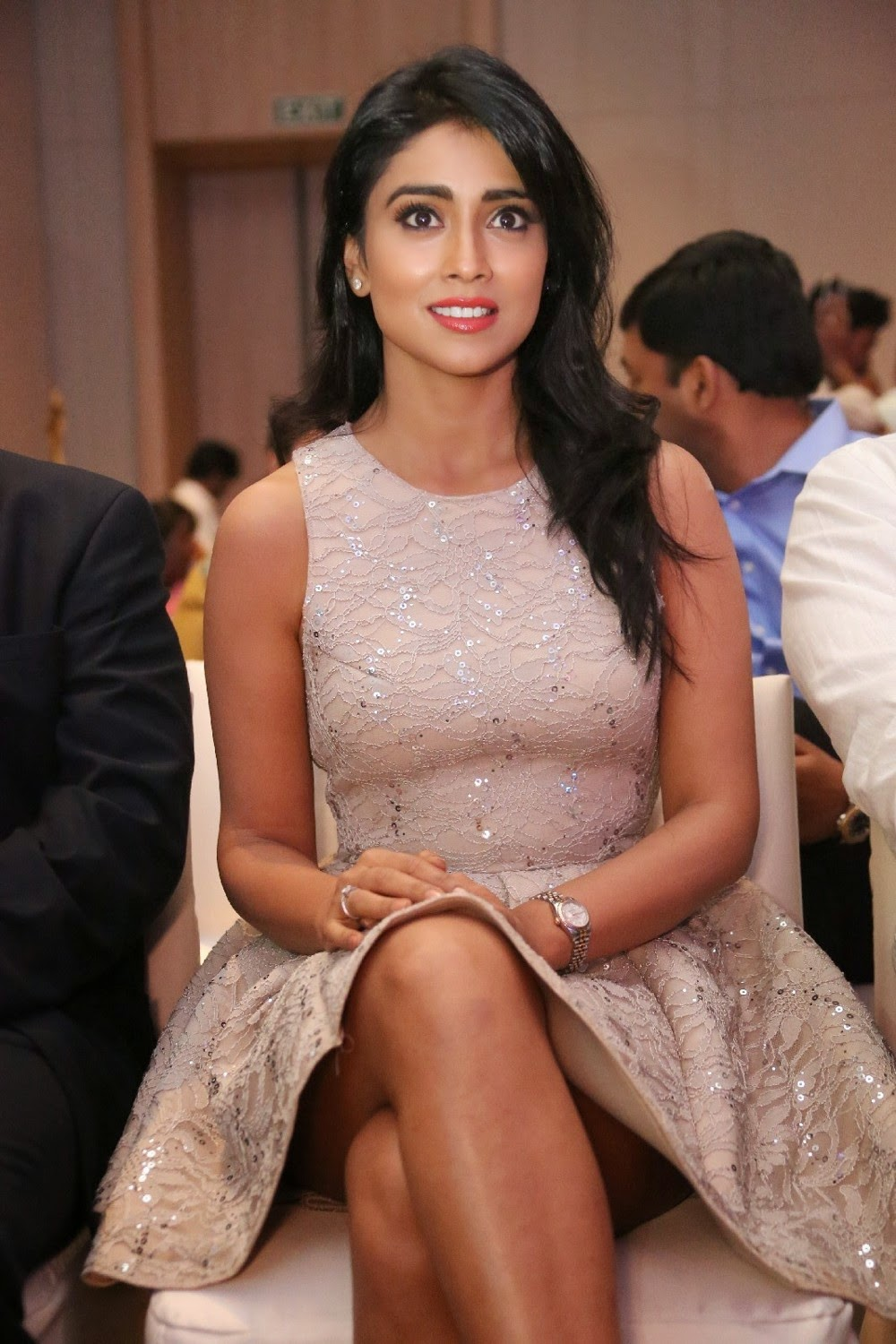 Shriya Saran Glam pics-HQ-Photo-1