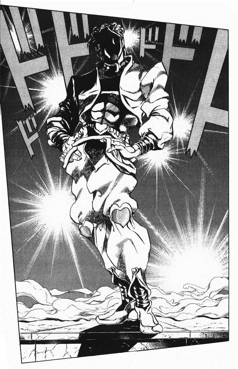 JoJo Bizarre Adventure trang 24