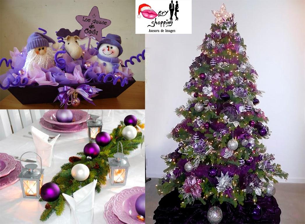 Mery shopping tendencias en decoraci n navide a - Decoracion arbol navidad 2014 ...