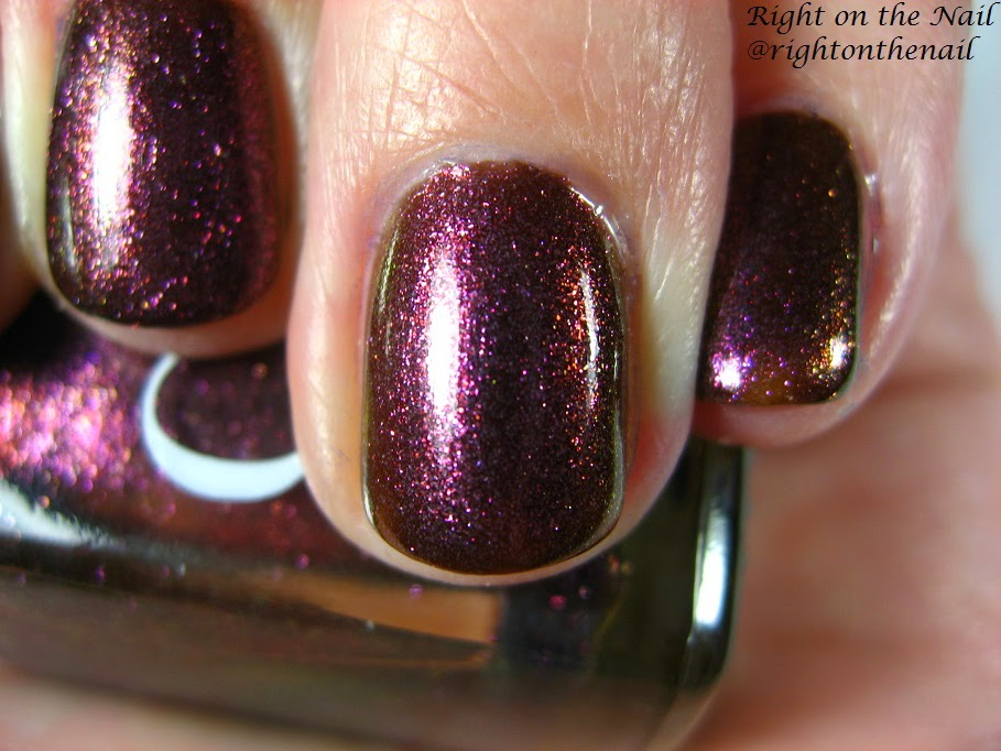 Right on the Nail: Right on the Nail ~ Crabtree & Evelyn Nail ...