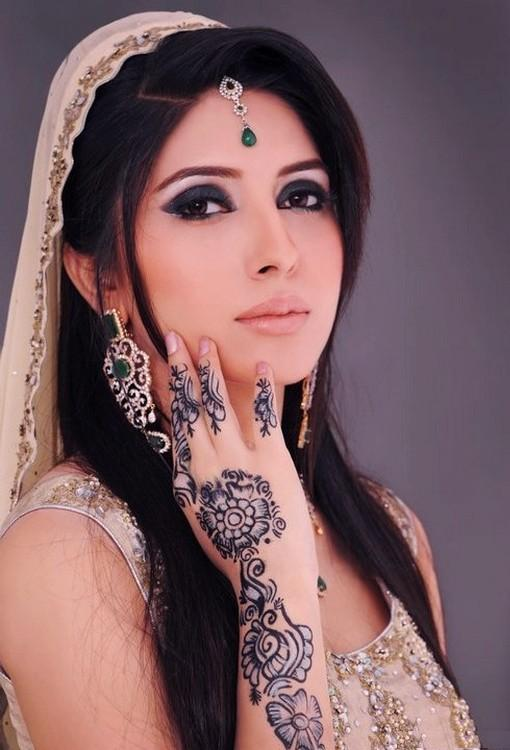 Mehndi Henna Tattoos Designs
