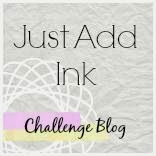 Just Add Ink Challenge