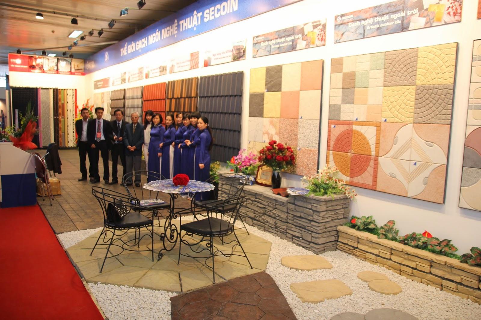 Công ty cung cấp vật liệu xây dựng tại tphcm