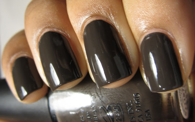Opi Get In The Expresso Lane Addicted to Polish: OP...