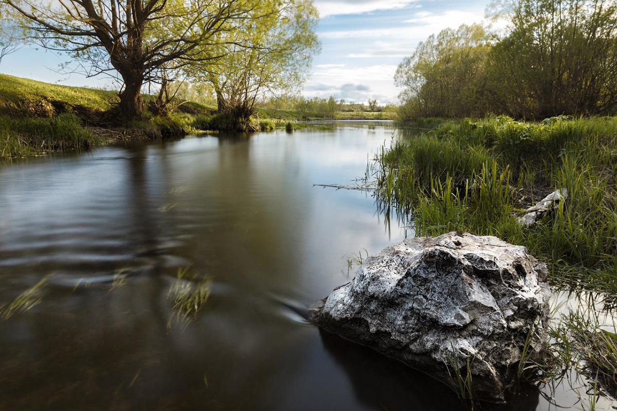 Метальников, фотошкола, Солотин, вода, река, природа