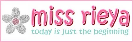 miss rieya