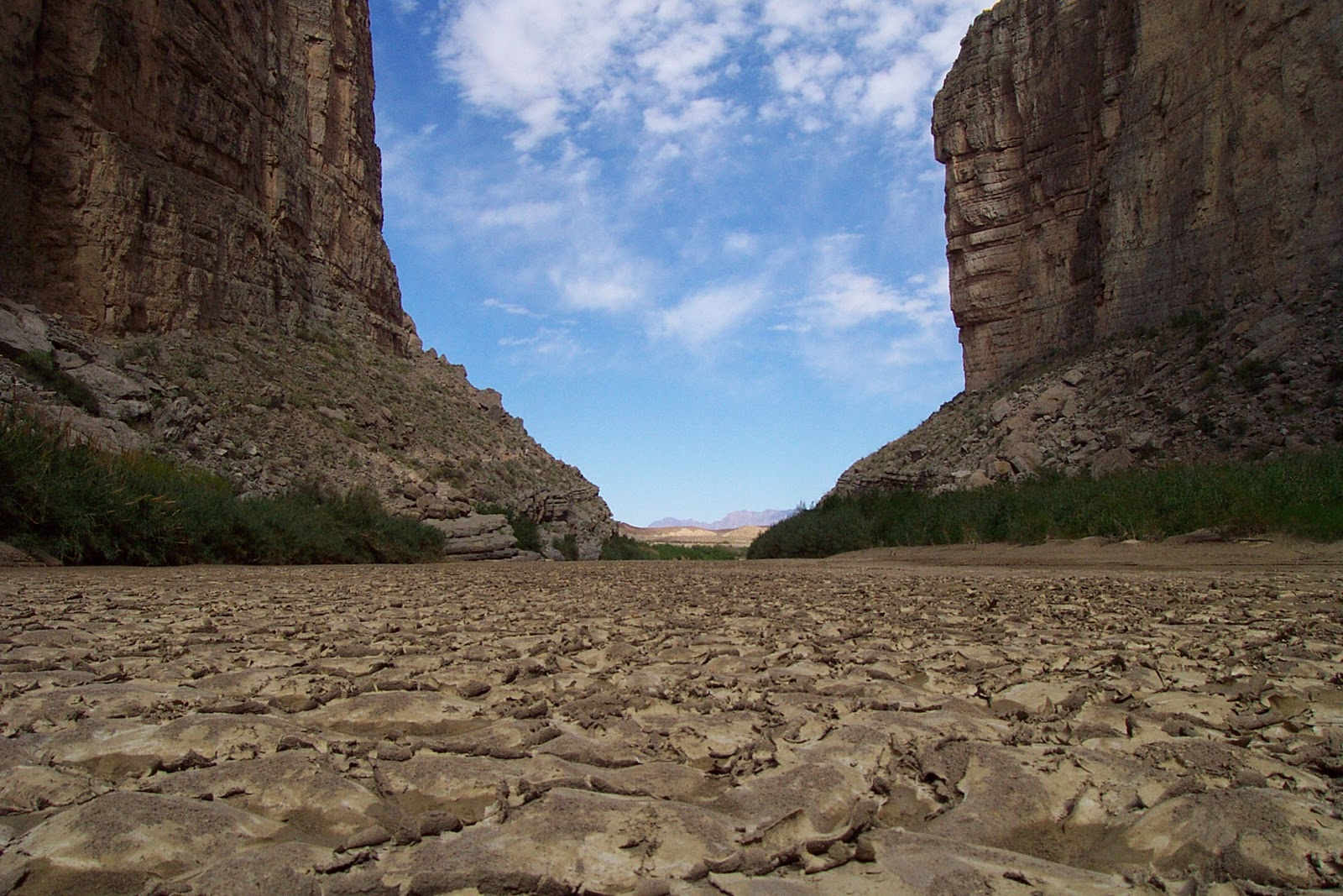 Big Bend National Park Cool View Travel Review