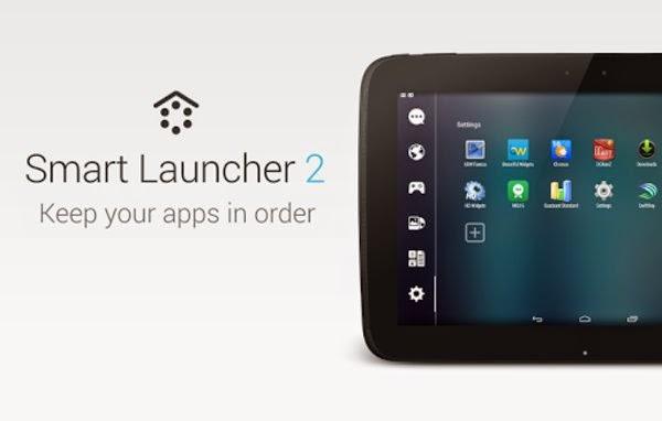 Smart Launcher 2