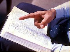 ESTUDOS BÍBLICOS NA EBD