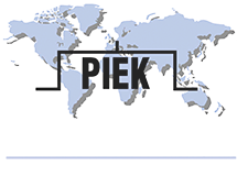 PIEK International blogger template