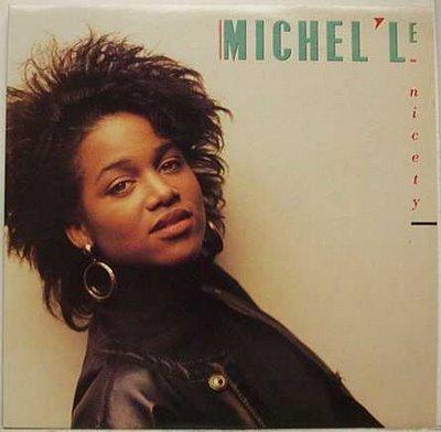 Michel'le - Keep Watchin'