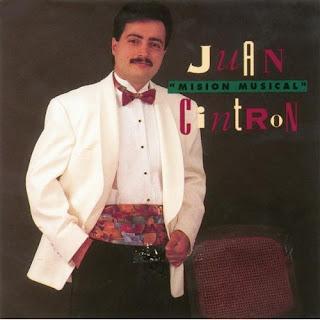 ► Juan Cintron - Misión Musical