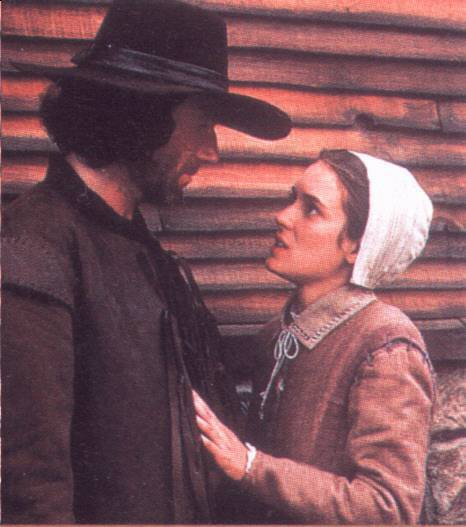 revenge in the crucible abigail Abigail's vengeance essaysthe witch trials of 1692 were among the darkest  experiences of united states history  in arthur miller's play, the crucible, i.