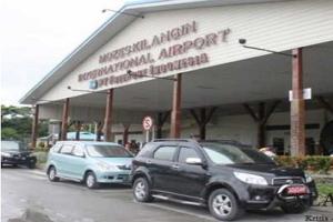 Pemkab Mimika Minta PT Freeport Indonesia Tidak Memonopoli Bandara Mosez Kilangin