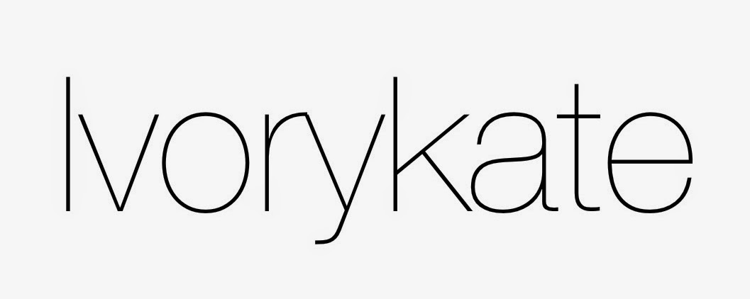 Ivory Kate