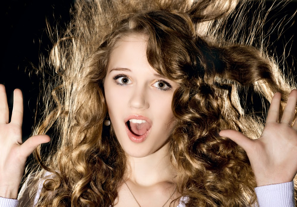 El concentrado de la caída de los cabello de kloran