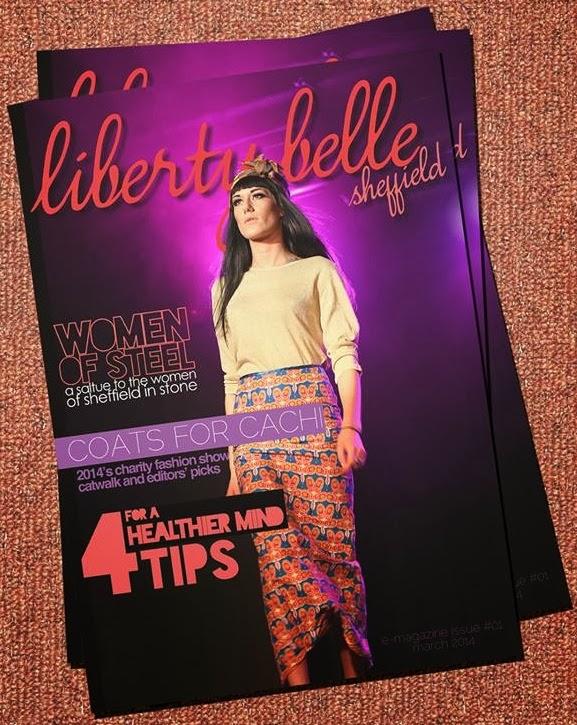 E-Magazine #1