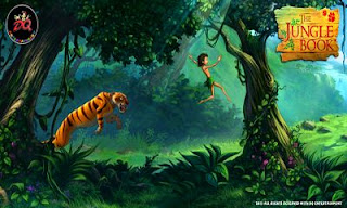 Jungle Book APK Download For Android - The Great Escape