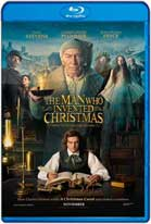 The Man who Invented Christmas (2017) HD 720p Subtitulada