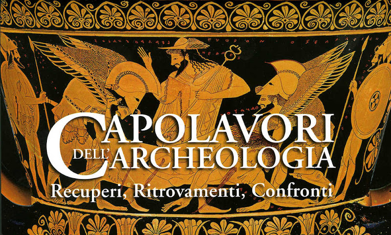 Castel Sant'Angelo to host exhibit on art, archaeology theft