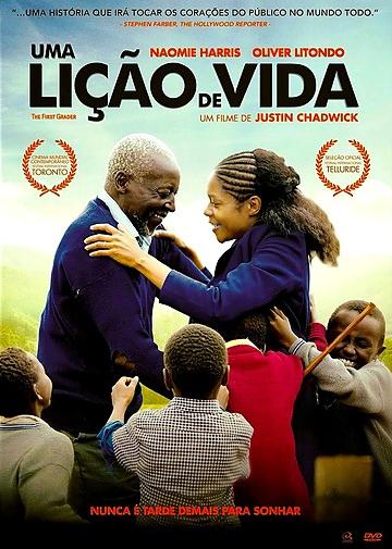 Baixar Filme Uma Lição de Vida   Dublado Download