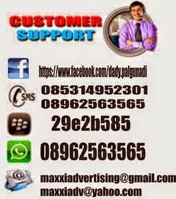 MAXXI ADVERTISING