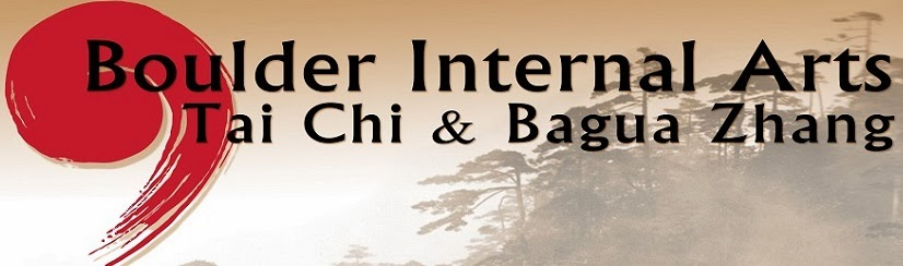 Boulder Internal Arts - Taoist Martial Methods