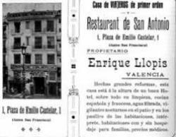 1909 Restaurant San Antonio