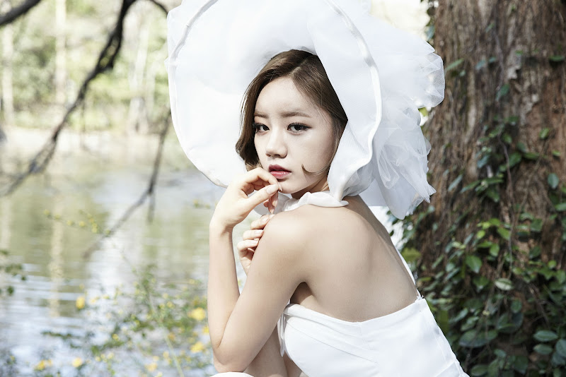 Girl's Day Hyeri Love
