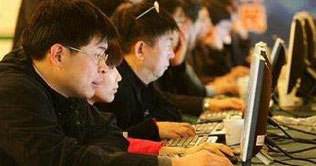 Chinese piracy of US software cost American businesses billions