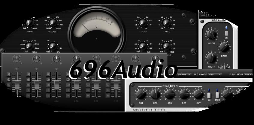 696Audio