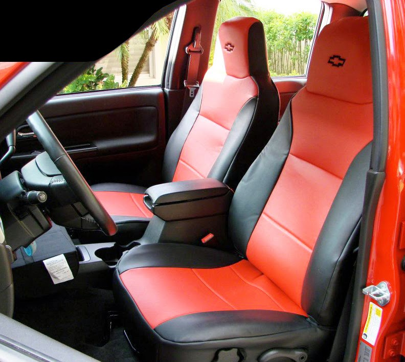 Chevy Seat Covers image