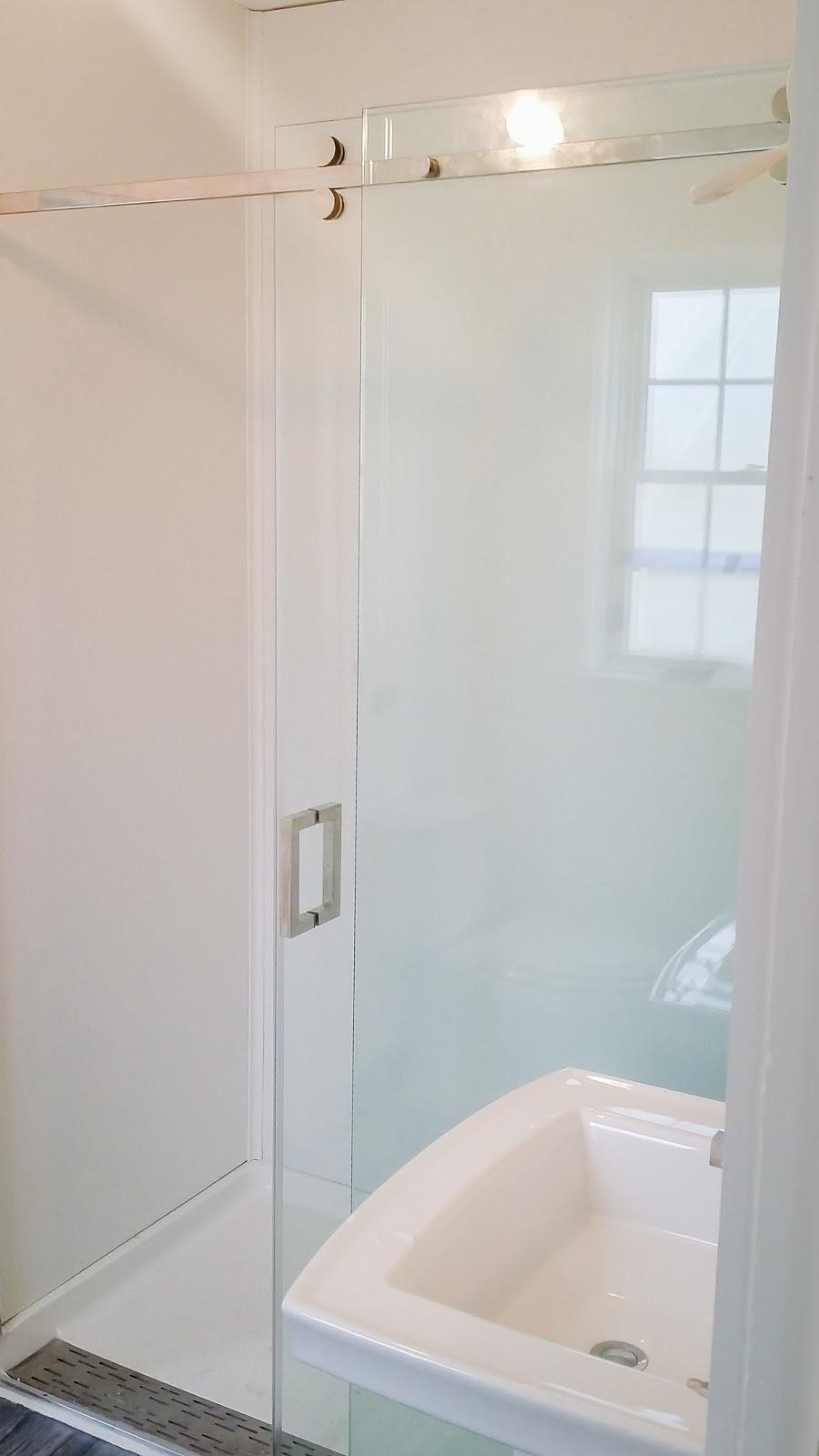 Shower Doors ~ New York <br>Shower Doors