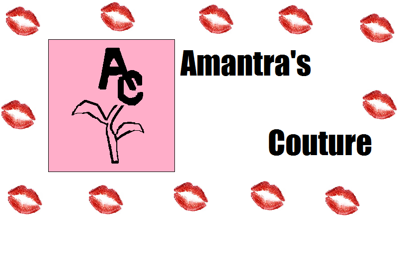 Amantra's Couture: Behind The Curtain