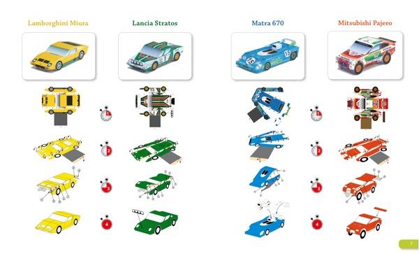 Coloriage voiture de course liberate - Voiture de sport a colorier ...