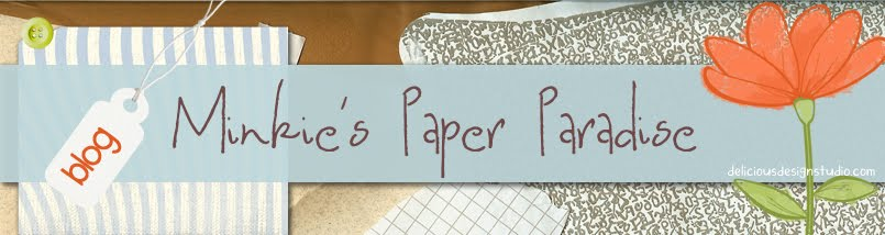 Minkie&#39;s Paper Paradise