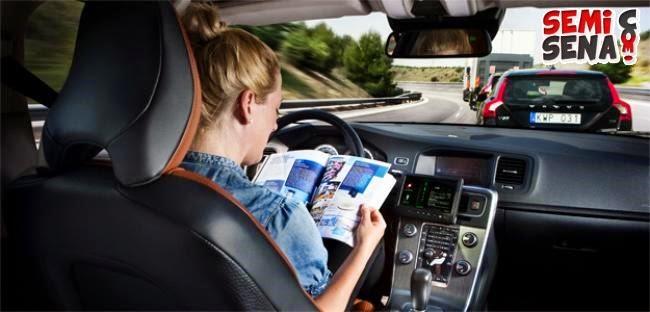 -autonomous car-car of the future